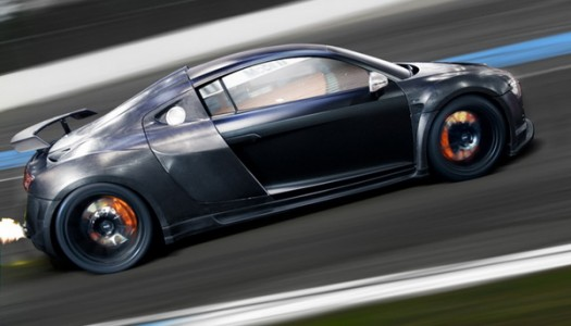 PPI Automotive Design Audi R8 Razor GTR